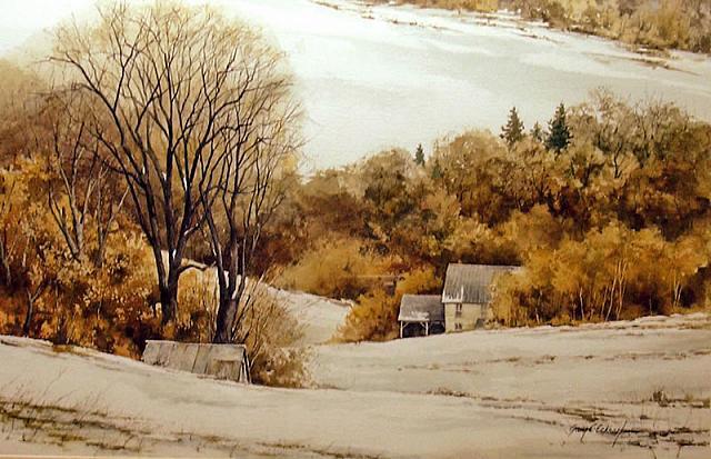 Fine Art Giclee Print Gallery Moosewalk Studios Amp Gallery